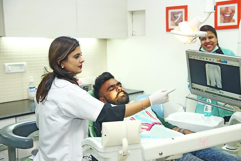 Best Dental Clinic in Chandigarh - Dental Lifeline